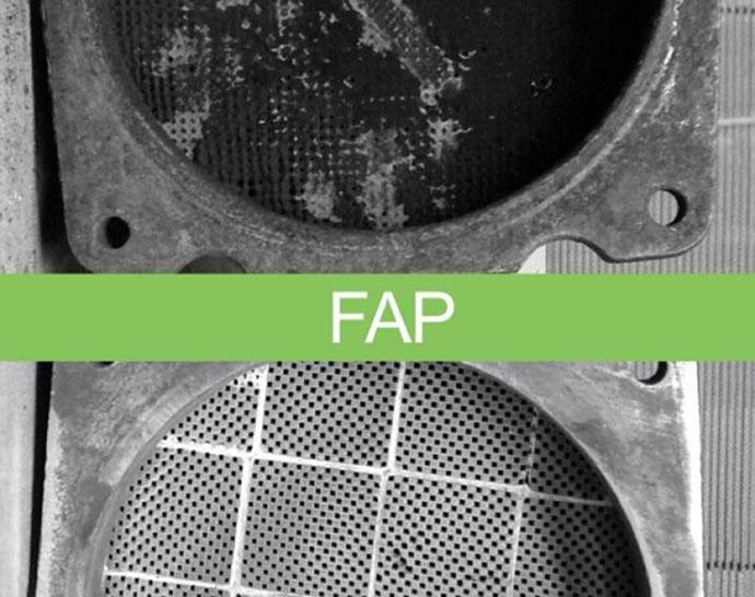 Nettoyage du filtre à particules à Compiègne