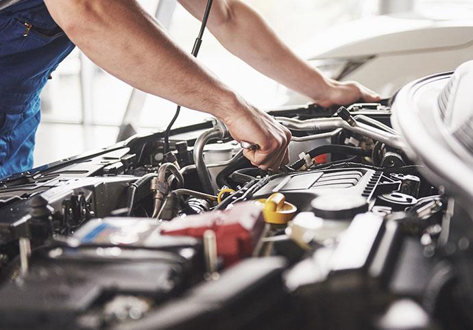 Révision et entretien moteur à Compiègne