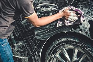 Nettoyage Automobile Compiègne